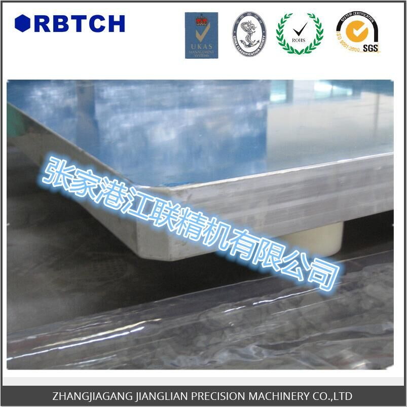 Aluminum Honeycomb Panel precision machining can afford 1.2T weight