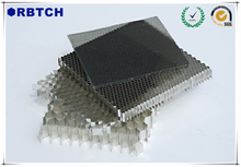 Aluminum Honeycomb core