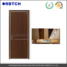 Ecotype Aluminum Honeycomb Door