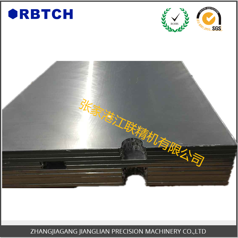 lightweight ,precision machining Aluminum Honeycomb Panel